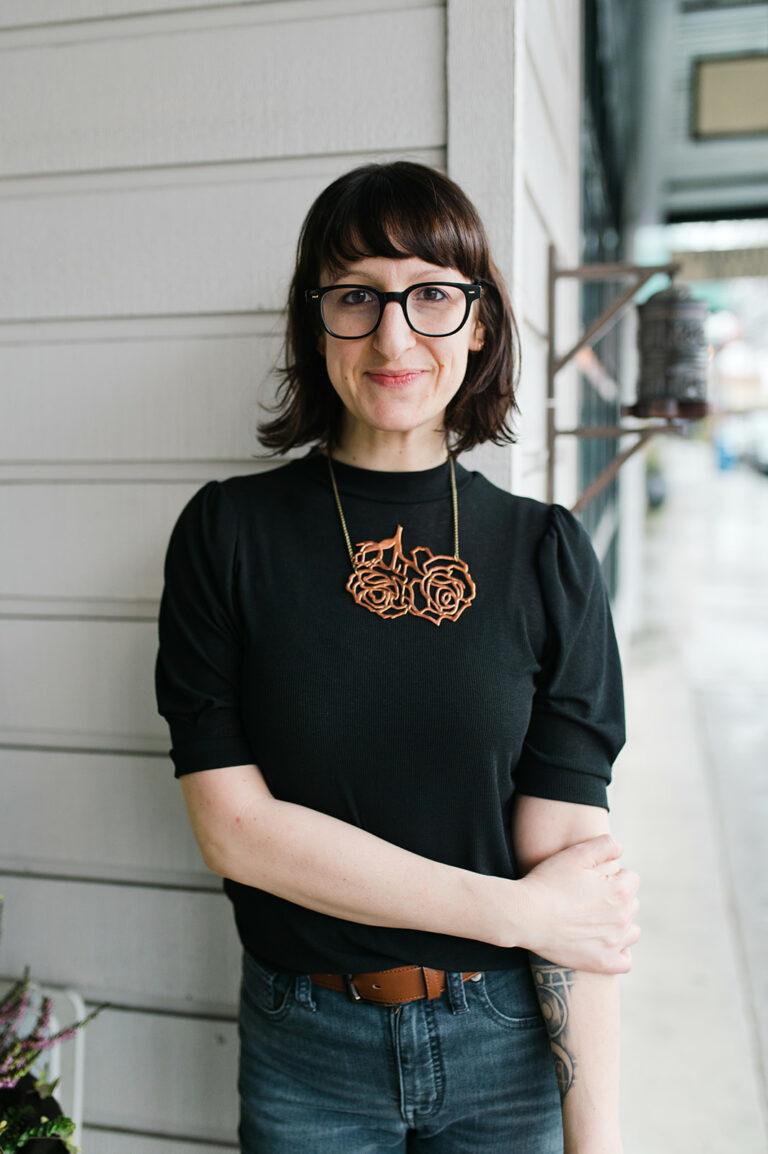 Stephanie Hunter-Dines