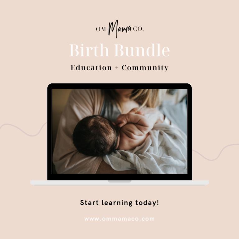 Birth Bundle