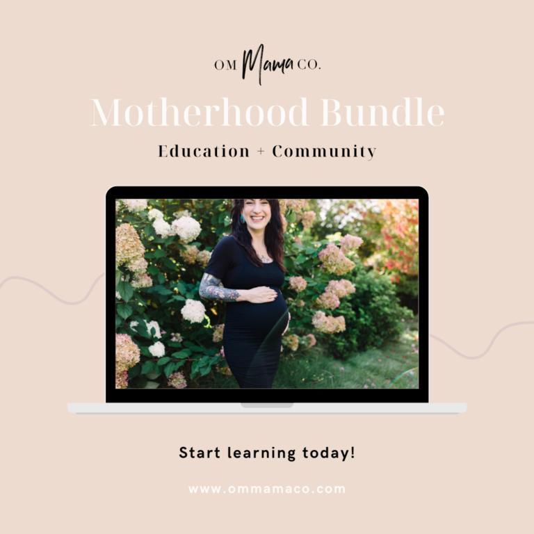 Motherhood Bundle